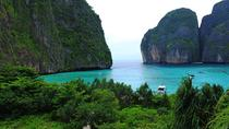 HALF DAY PHI PHI ISLAND WITH LUNCH-Tour by Speedboat from Phuket, Phuket, Jet Boats & Speed Boats