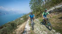 Crosscountry Bike Route to Campo from Malcesine, Lake Garda, Lake Garda, Bike & Mountain Bike Tours