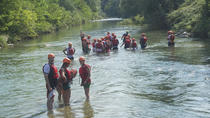 River Trekking, Trento, 4WD, ATV & Off-Road Tours