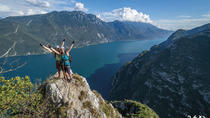 Via Ferrata Cima Capi from Lake Garda, Lake Garda, 4WD, ATV & Off-Road Tours