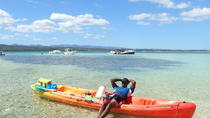 Kayak and Snorkel Adventure, Guadeloupe, 4WD, ATV & Off-Road Tours