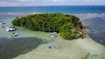 Tour combinato Kayak ed escursionismo, Guadeloupe, Hiking & Camping