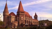 One Day in Transylvania - Departure from Timisoara, Timisoara, Airport & Ground Transfers