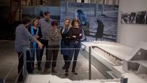 2-Hour Group Guided Tour of Yad Vashem's Holocaust History Museum, Jerusalém