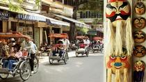 Hanoi Discovery With Cyclo And Street Food Tour - Small Group Tours, Hanoi, Food Tours