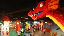 Istanbul LEGOLAND Discovery Centre Admission Ticket, Istanbul, Attraction Tickets
