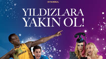 MADAME TUSSAUDS ISTANBUL, Istanbul, Attraction Tickets