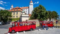 Bratislava Castle Tour by Presporacik, Bratislava, Walking Tours