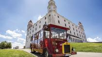 Castle Tour and entry to Bratislava castle, Bratislava, Attraction Tickets