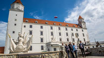 Guided Walking Tour in English or German, Bratislava, Cultural Tours