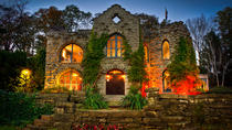 Murder Mystery Dinner and Cocktails at Beardslee Castle from NYC, New York, Adults-only Shows