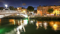 Full-day Private Dublin City Highlights Tour, Dublin, Hop-on Hop-off Tours