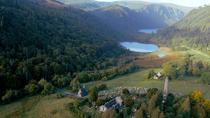 Glendalough Private Half-Day Tour from Dublin with Powerscourt Waterfall, Dublin