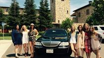 Napa Wine Tour, San Francisco, Wine Tasting & Winery Tours