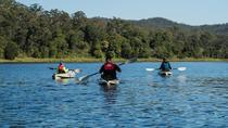 Instructed Kayaking Tour, Brisbane, 4WD, ATV & Off-Road Tours