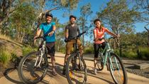 Walkabout Creek Adventures Mountain Bike Hire, Sydney, 4WD, ATV & Off-Road Tours