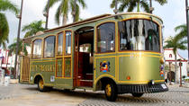 Cartagena City Trolley Tour , Cartagena, Trolley Tours