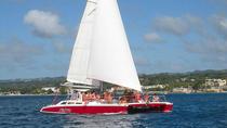 Catamaran Cruise in Barbados, Barbados, Catamaran Cruises
