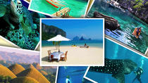 11-Days in Philippines: Cebu-Bohol-Camiguin-Palawan-El Nido, Cebu, Multi-day Tours
