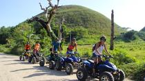 BOHOL ATV Tour, Bohol, 4WD, ATV & Off-Road Tours