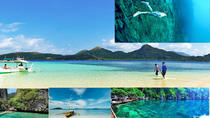 Coron Island Discovery 4 jours et 3 nuits, Coron