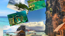 Coron Island Discovery 5 Days and 4 Nights, Coron, Multi-day Tours