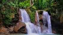 Mag-aso Falls Antequera Bohol, Bohol, Private Sightseeing Tours