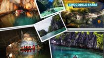 Palawan: Puerto and El Nido and Coron - 7 Days and 6 Nights, Puerto Princesa, Multi-day Tours