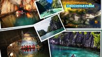 Palawan: Puerto Princesa and El Nido - 4 Days and 3 Nights, プエルトプリンセサ