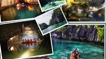 Palawan: Puerto Princesa and El Nido - 4 Days and 3 Nights NO Accommodation, Puerto Princesa,...