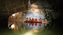 Underground River Day Trip from Puerto Princesa City with Buffet Lunch, Puerto Princesa, Day Trips