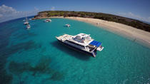 Full Day Sail to Tintimarre Island, St Maarten, Sailing Trips