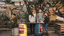 3-Hour Small-Group Melbourne Walking and Bar Tour with Local Guide, Melbourne, Bar, Club & Pub Tours