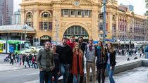 Welcome to Melbourne Tour Including Eureka Skydeck Entry, Melbourne, Walking Tours
