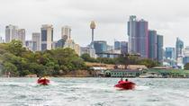 Sydney Harbour Tag-Along Motor Boat Tour