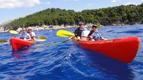 Dubrovnik and Lokrum island sea kayak tour, Dubrovnik, Kayaking & Canoeing