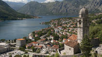 Montenegro Private Full Day Tour visiting Kotor Perast and Budva, Dubrovnik, Full-day Tours