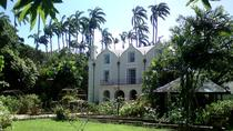Barbados Harrison's Cave and St Nicolas Abbey Tour, Barbados, Attraction Tickets
