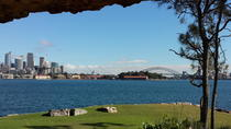 Sydney Harbour Picnic Experience, Sydney, Photography Tours
