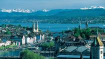 One-Day Tour to Zurich and Rhine Falls from Munich, Munich, Walking Tours