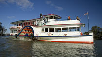 Winery Cruise, Victoria, Day Cruises