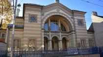 Jewish heritage tour in Vilnius with Paneriai memorial, Vilnius, Historical & Heritage Tours