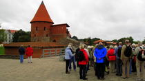 Private Kaunas and Pazaislis monastery tour English or Norwegian, Vilnius, Private Sightseeing Tours
