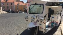 Private Tuk Tuk City Tour of Lisbon - 1:30h Tour, Lisbon, Tuk Tuk Tours