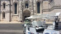 Private Tuk-Tuk City Tour of Lisbon - 3 hours Complete Tour, Lisbon, Cultural Tours