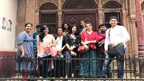 Mughal Delhi a Timeless Tale Small-group Walking Tour, New Delhi, Market Tours