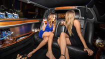 Las Vegas Strip in der Ultra-Limousine, Las Vegas, Luxury Tours