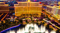Ultra Limousine Tour of the Las Vegas Strip, Las Vegas, Luxury Tours