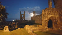 Guided Ghost and History Walking Tour of St Andrews, Northeast Scotland, Ghost & Vampire Tours