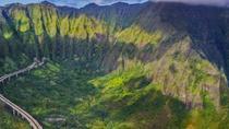 Grand Circle Island of Oahu, Oahu, Day Trips